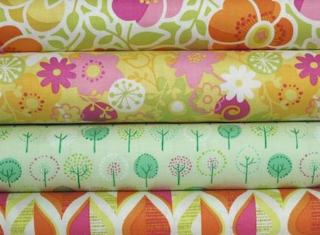 Wildwood fabrics