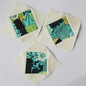 patchwork block