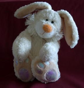 Bernard the Bunny