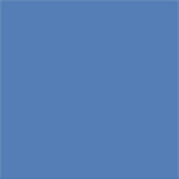 Blue solid corduory
